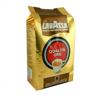 Кофе Lavazza Qualita зерно 1 кг.