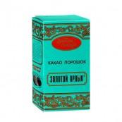 Какао Красный Октябрь Золотой Ярлык 100гр.