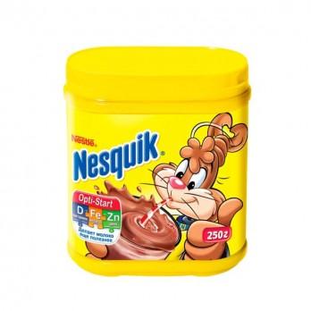 Напиток шоколадный Nesquik  250гр.
