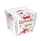 Конфеты Raffaello с миндальным орехом 150гр.