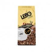 Кофе Lebo Extra в зернах 250гр.