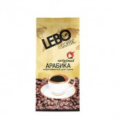 Кофе Lebo Original молотый 100гр.