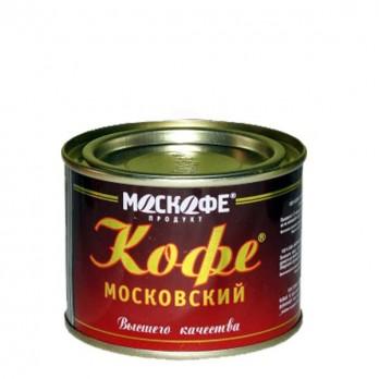 Кофе «Московский» растворимый порошкообразный 50 гр.