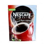 Кофе Nescafe Classic растворимый гранулированный 75гр.