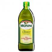 Масло оливковое Monini E.V 1л.