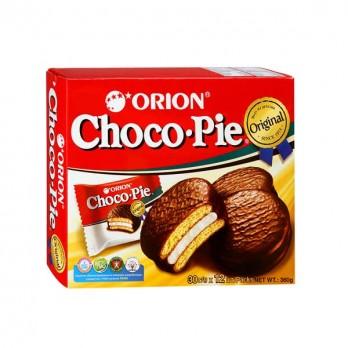 Пирожное Choco Pie 360г, 12 шт