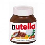 Паста шоколадная Nutella 350гр.