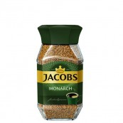 Кофе Jacobs Monarch растворимый сублимированный 95 гр.