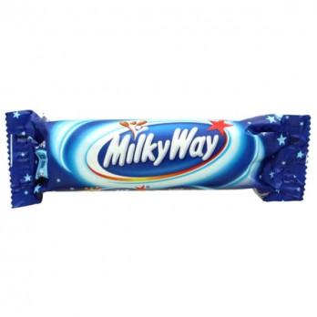 Батончик Milky Way 26гр.
