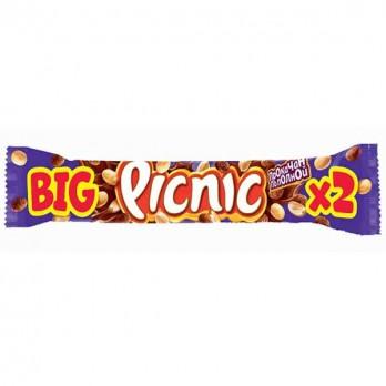Батончик Big Picnic 76гр.