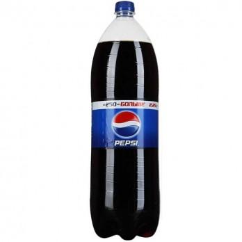 Напиток Pepsi-Cola газ 2,25л