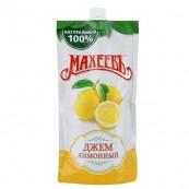 Джем Махеевъ лимон 300гр.