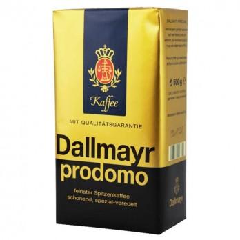 Кофе Dallmayr Prodomo молотый 500гр.