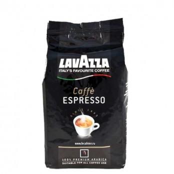 Кофе Lavazza Caffè Espressо в зернах 500гр.