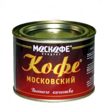 Кофе «Московский» растворимый порошкообразный 100 гр.