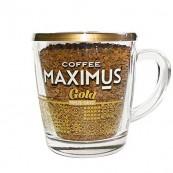 Кофе Maximus «Columbian» растворимый сублимированный 70гр.