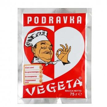 Приправа Vegeta универсальная с овощами 75гр.