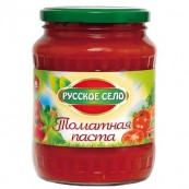 Паста томатная Русское село 700гр.