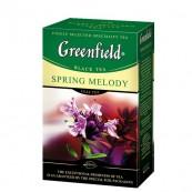 Чай черный Greenfield Spring melody 100гр.