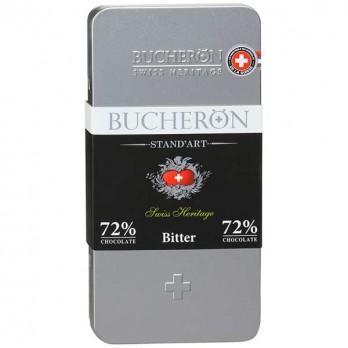Шоколад Bucheron горький 72% 100гр.