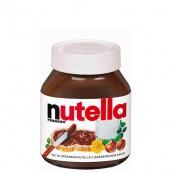 Паста шоколадная Nutella 180гр.