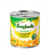 Кукуруза Bonduelle сладкая 170гр.