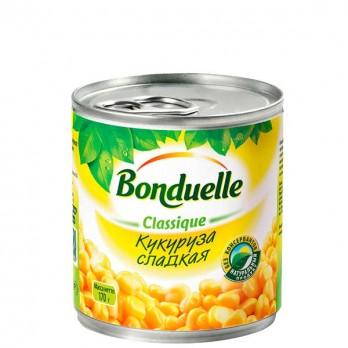Кукуруза Bonduelle сладкая 200гр.