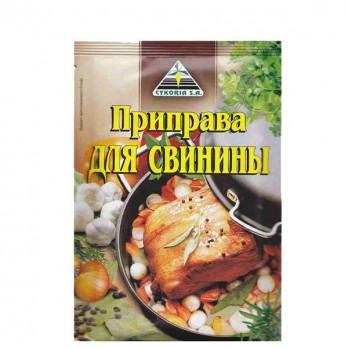 Приправа Cykoria S.A. д/свинины 30гр.