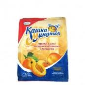 Кашка «Минутка» Кунцево с абрикосом 37гр.