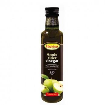 Уксус Iberica яблочный 5% 250мл.