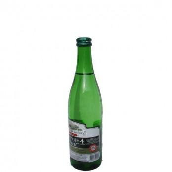 Вода минеральная Есентуки №4 газированная лечебная 0,5л.