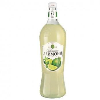 Лимонад Вкус года «Лаймони» 1л.