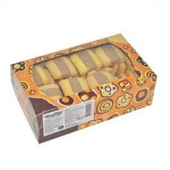 Печенье Титто «Зебра в сахаре» 500гр.