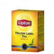 Чай черный Lipton «Yellow label » 100гр.