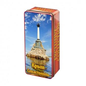 Чай «Дольче Вита» Севастополь Крым Россия 100 гр.