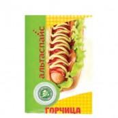 Приправа Альтаспайс  горчица сухая 100гр.