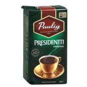 Кофе Paulig Presidentti Original молотый 250гр.