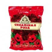 Чай Суданская роза (каркадэ) Добрыня Никитич 70гр.