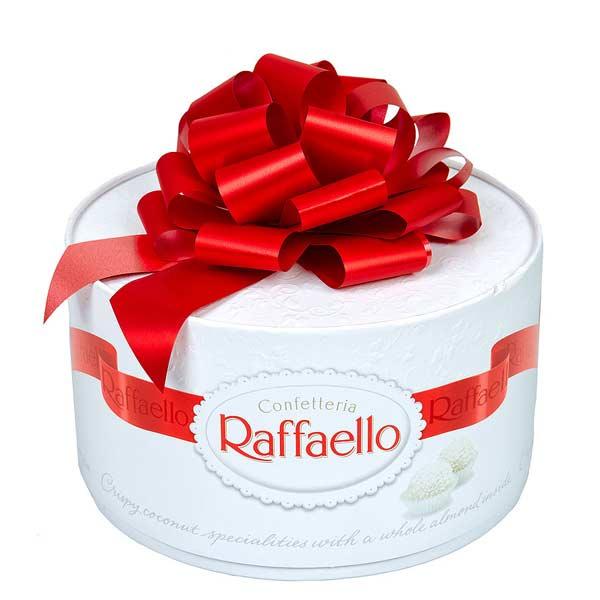 Конфеты raffaello 200 г