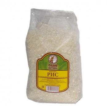 Рис Кубань-Матушка круглый 800гр.