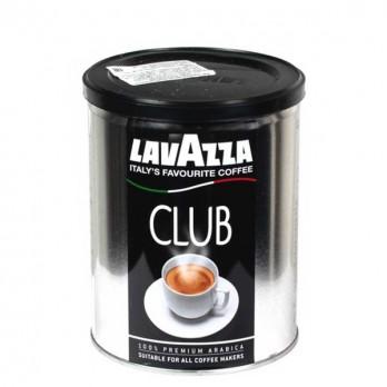 Кофе Lavazza Club молотый 250гр.