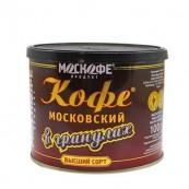 Кофе «Московский» растворимый в гранулах 100 гр.