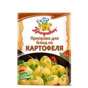 Приправа Приправыч д/картофеля 15гр.