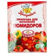 Приправа Приправыч для маринования помидоров 15гр.