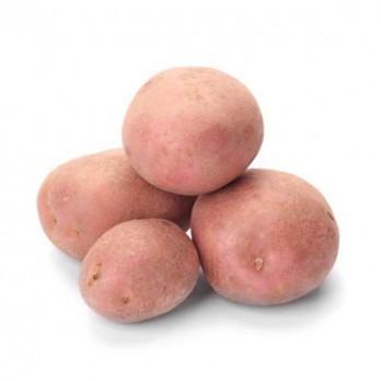 Картофель Беллароза 1 кг.