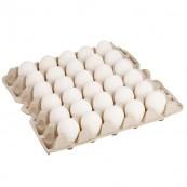 Яйцо куриное отборное 30шт.