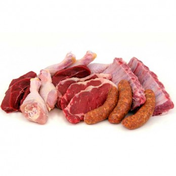 мясо / мясопродукты