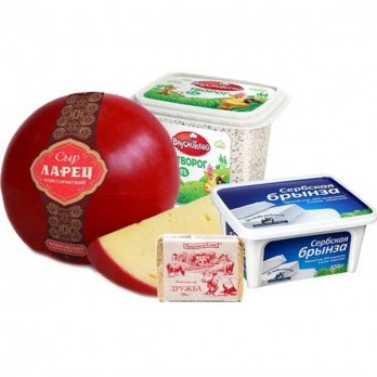 сыр / творог