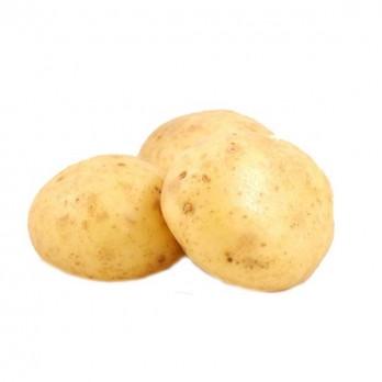 Картофель Шершавка 1 кг.