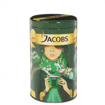 Кофе Jacobs «Новогодний» растворимый сублимированный 33гр.